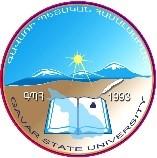 Gavar State University