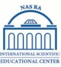 Department of Environmental Protection and Nature Management of The International Scientific Educational Center of The National Academy of Sciences